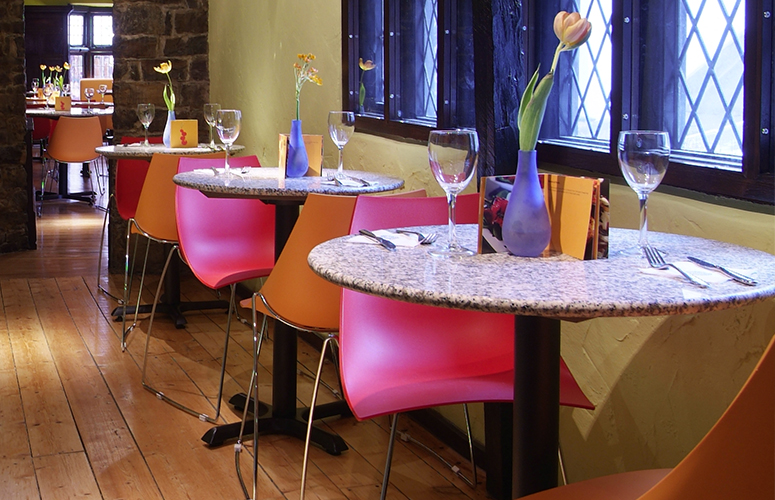 Pizza Express Fruition Interior Design For Barnstables