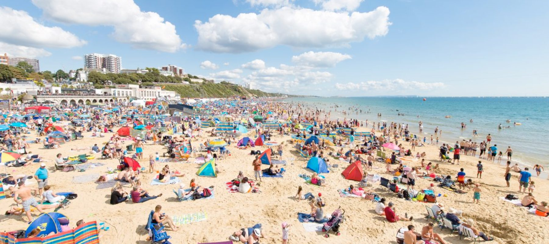 Tourists to UK set to spend record level in 2018