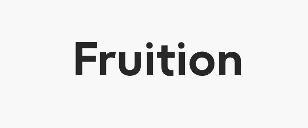 Fruiton Logo