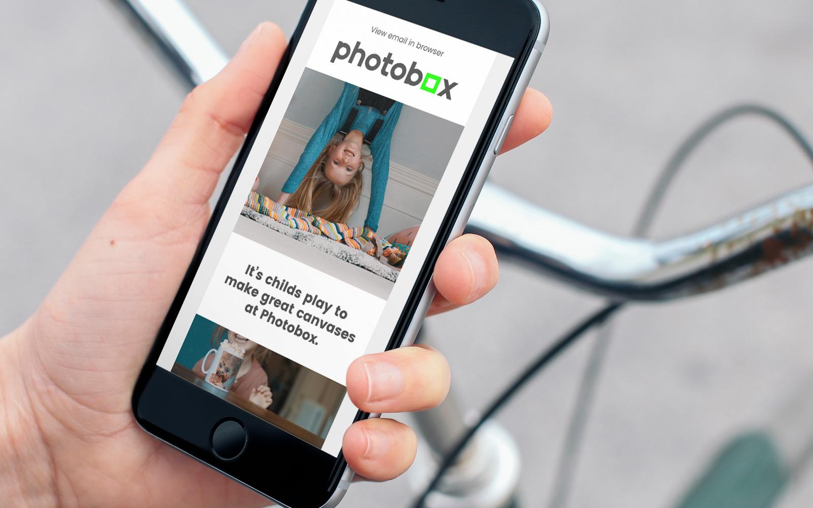 mobile smart phone design